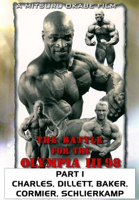 1998 Battle for the Olympia Part 1