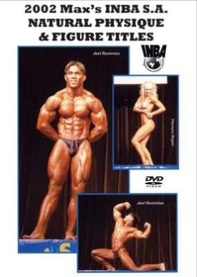 2002 INBA South Australian Championships