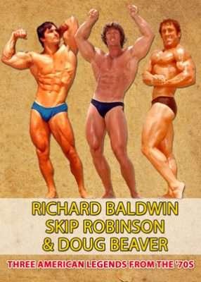 Baldwin, Robinson & Beaver