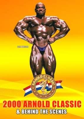 2000 Arnold Classic