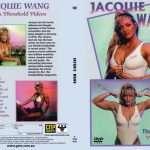 Jacquie Wang - Threshold