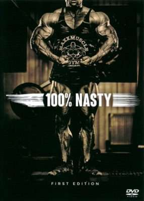 100% Nasty - Anth Bailes