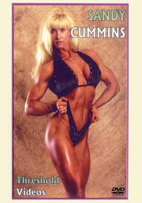 Sandy Cummins