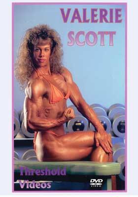 Valerie Scott - threshold