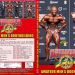 2017 Arnold Australia: Amateur Men's Bodybuilding
