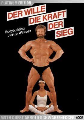 Jusup Wilcosz - Bodybuilder