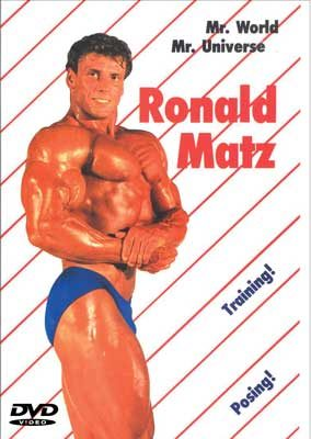 Ronald Matz Training
