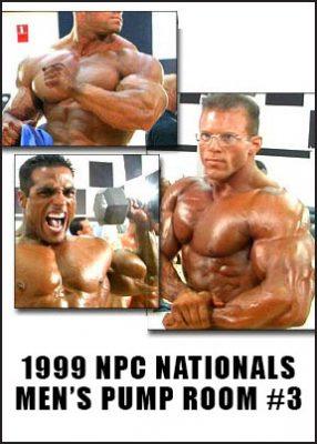 1999 NPC Nationals Pump Room # 3