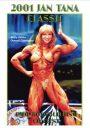 2001 Jan Tana Pro Classic: Prejudging & Show