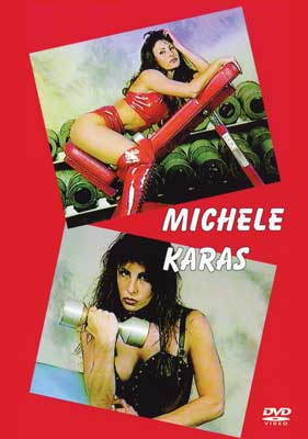 Michele Karas - threshold