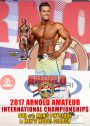 2017 Arnold Amateur USA - Men's Physique & Men's Model Search