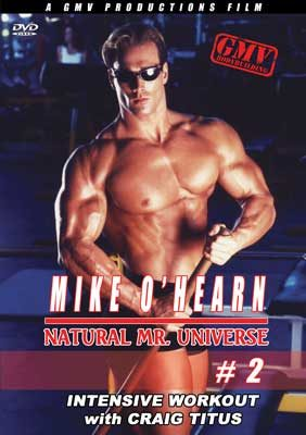 Mike O'hearn Workout # 2 with Craig Titus