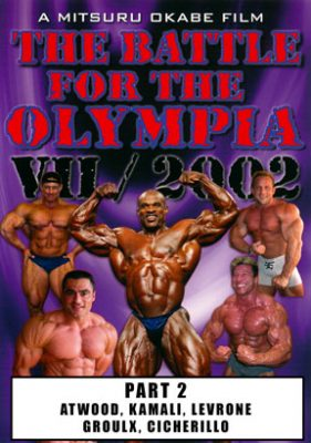 Battle for the Olympia 2002: Download Part 2