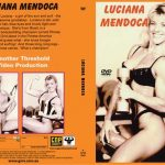 Luciana Mendoca from Threshold