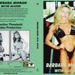 Barbara Moran with Allysa - Threshold DVD