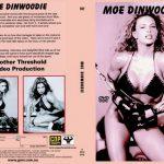 Moe Dinwoodie - Threshold