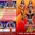 Arnold Classic Australia on DVD