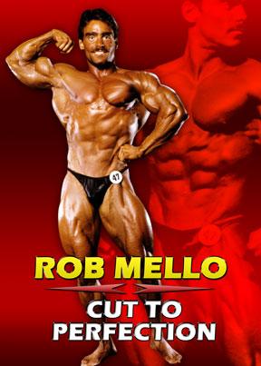 Rob Mello - Cut to Perfection