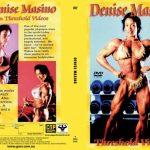 Denise Masino - Threshold