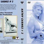 Kathy Carnes from Threshold DVD