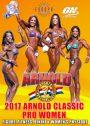 2017 Arnold Classic Pro Women