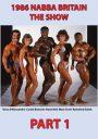1986 NABBA Britain Show - Part 1 Download