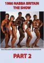 1986 NABBA Britain show - Part 2 Download