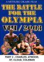 battle for teh Olympia 2003 Part 2 Download