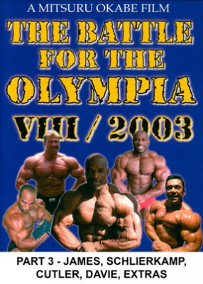 2003 Battle for the Olympia: Part 3 - Download