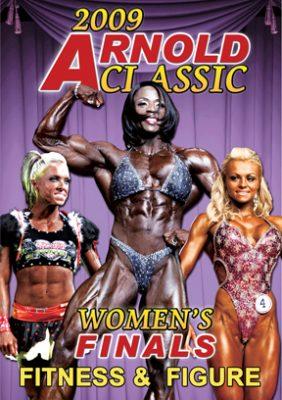 2006 Arnold Classic Women finals - Fitness & Figure download