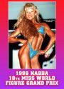 1996 NABBA 10th Miss World Grand Prix