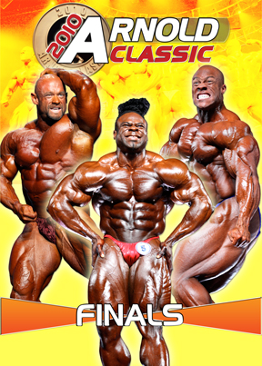 2010 Arnold Classic Finals Download