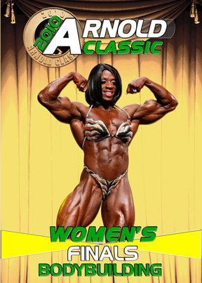 2010 Arnold Classic Women's Finals Bodybuilding Download