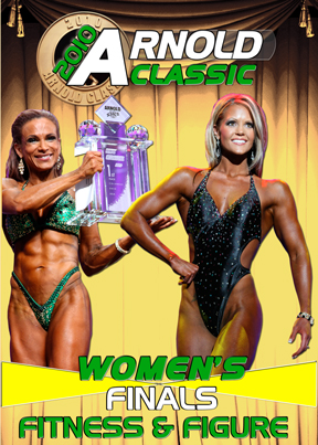 2010 Arnold Classic Figure & Fitness finals