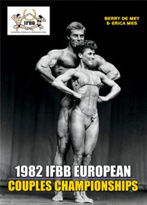 `1982 IFBB European Couples Championships