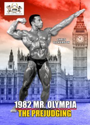 1982 Mr. Olympia - Prejudging Download