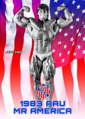 1983 AAU Mr. America Download