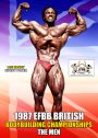 1987 EFBB British Championships Men's Show Download
