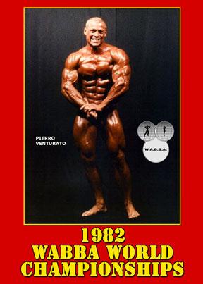 1982 WABBA World Championships