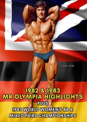 1982 & 1983 Mr. Olympia Highlights