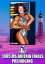 1995 NABBA Miss Britain Finals - Prejudging