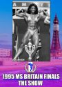 1995 NABBA Miss Britain Finals Show Download