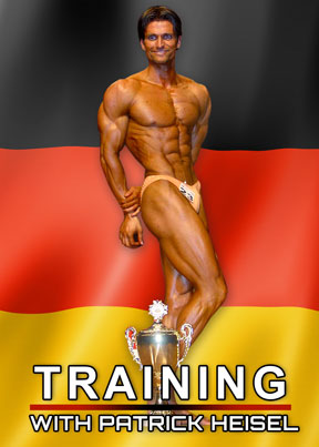 Training with Patrick Heisel Download
