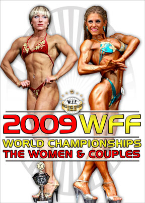 2009 WFF World Championships: Women & Couples
