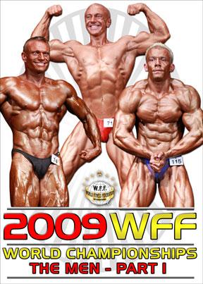 2009 WFF Worlds Men # 1 Download