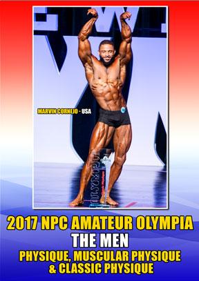 2017 Amateur Olympia Men # 1 Download