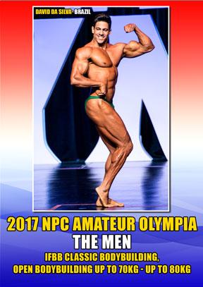 2017 Amateur Olympia Men # 2 Download