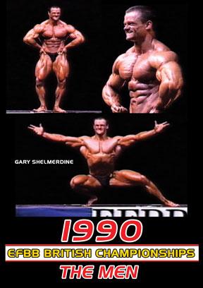 1990 EFBB British Championships - Men Download