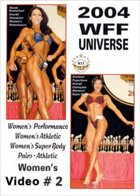 2004 WFF Universe: Women # 2