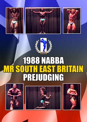 1988 Mr. SE Britain - Prejudging Download